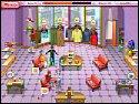 Фрагмент из игры «Мода Мания»