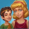 Kids of Hellas: Back to Olympus.Коллекционное издание -50%