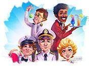 Скачать игру The Love Boat. Коллекционное издание