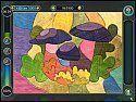 Бесплатная игра Пэчворк. Приключения Алисы скриншот 6