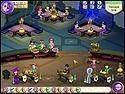 Бесплатная игра Кафе Амели. Хэллоуин скриншот 4