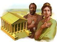 Подробнее об игре Древний Рим 2