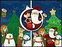 Бесплатная игра Мозаика. Пазл. Рождество скриншот 1