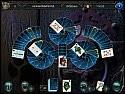 Бесплатная игра Детективный солитер. Инспектор Мэджик и Мужчина без Лица скриншот 6