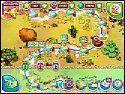 Бесплатная игра Веселая ферма. Остров безумного медведя скриншот 4