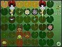 Бесплатная игра Лягушки против аистов скриншот 7
