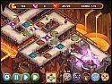Бесплатная игра Gnumz 2. Тайная магия скриншот 2