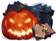 halloween stories invitation logo - Однажды в Хэллоуин. Приглашение