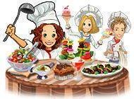 Подробнее об игре Веселый повар