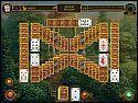 Бесплатная игра Рыцарский Пасьянс 3 скриншот 3