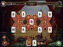 Бесплатная игра Рыцарский пасьянс скриншот 3