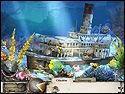 Бесплатная игра Затерянная лагуна. Завещание скриншот 5