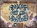 Бесплатная игра Пиратский пасьянс скриншот 5