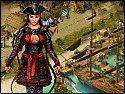 Бесплатная игра Кодекс пирата скриншот 2