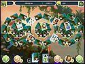 Бесплатная игра Пасьянс. Пляжный сезон 3 скриншот 2