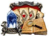 Подробнее об игре Магия пасьянса