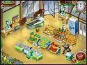 Бесплатная игра Полуночный магазин скриншот 1