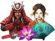 Подробнее об игре Легенды Востока. Восходящее солнце