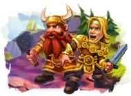 Подробнее об игре Братья Викинги 3